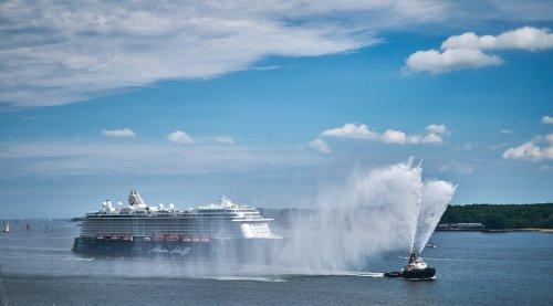 TUI Cruises заказала два новых круизных лайнера на сжиженном природном газе