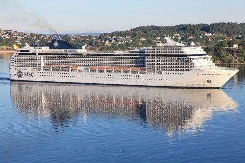 Кругосветный круиз от MSC Cruises на 4 месяца