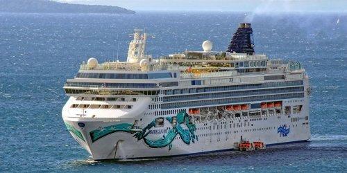 Norwegian Cruise Line представила маршруты круизов на 2020-2021 год