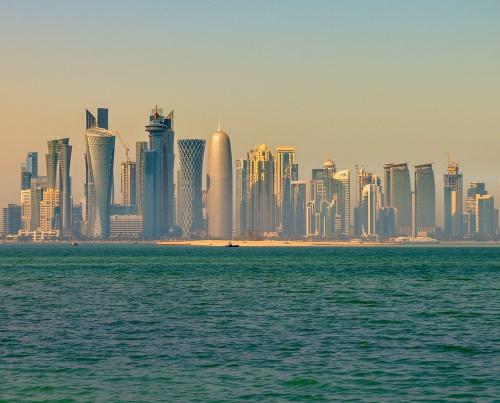 День 6: Доха