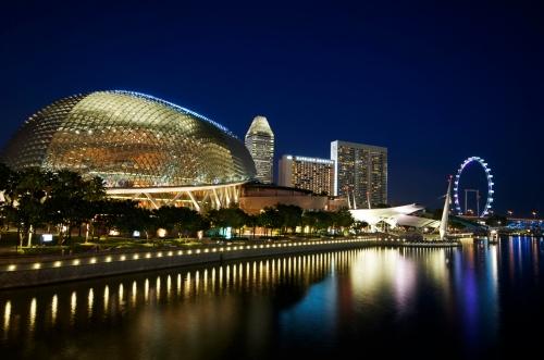 День 12: Сингапур