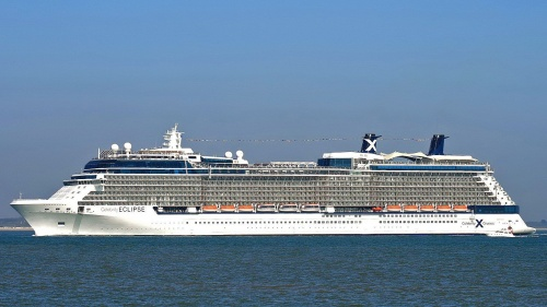 Фото Celebrity Eclipse