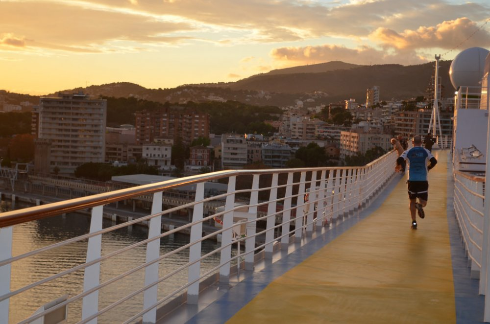 Фото судна Costa Diadema