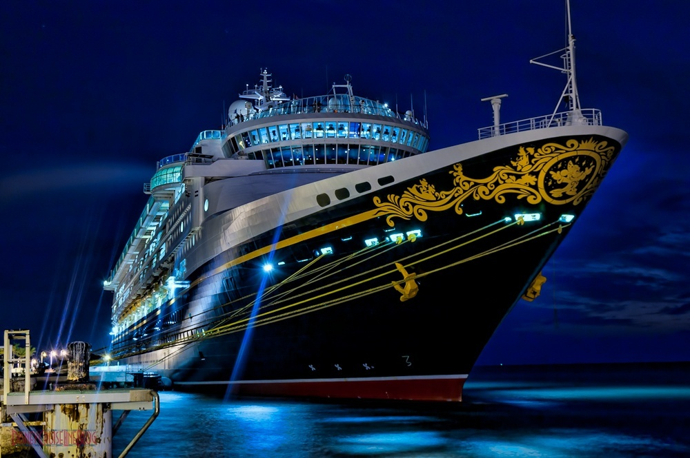 disney cruise 2019 - 1000×665