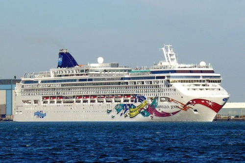 Фото Norwegian Jewel