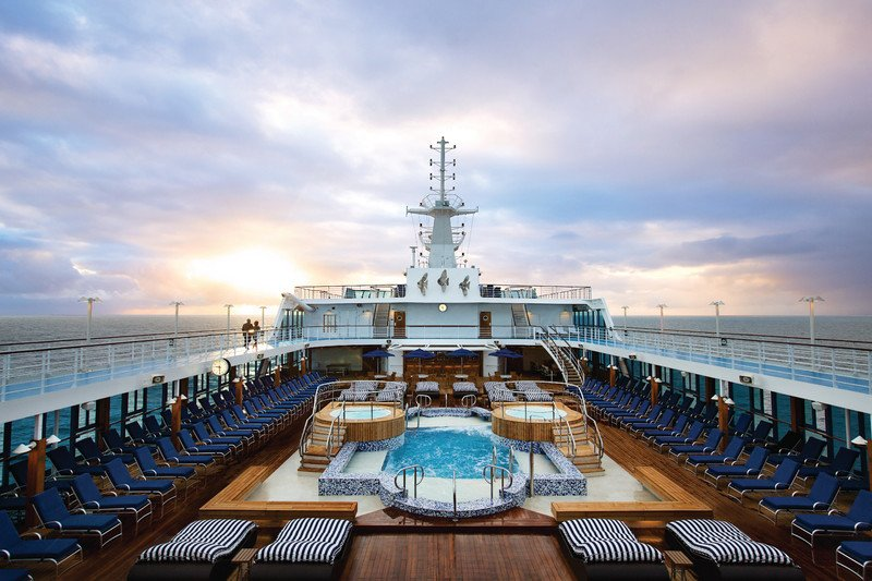 Фото судна Sirena