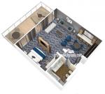 Owner's Loft сьют (OS)